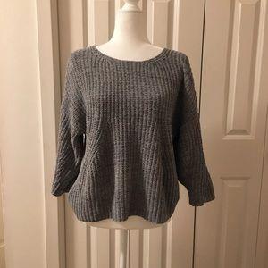 Lou & Grey sweater Medium